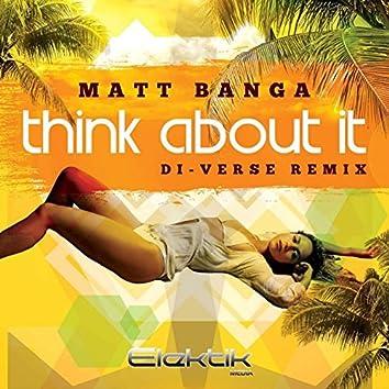 Think About It (DI-verse Remix)