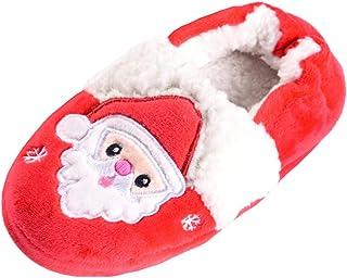 Girls' Slippers - Red / Slippers
