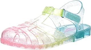 Kids Marie Girl's Jelly Sandal