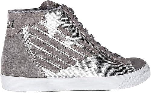 Emporio armani sneakers alte uomo 248009 7A299 00017