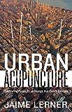 Image of Urban Acupuncture