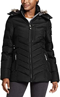 Best calvin klein petite packable down jacket Reviews