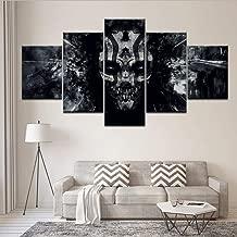 Wslin muurkunst, HD-canvasdruk, woonkamer, moderne...