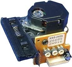 Stork Corp CD 光 ピックアップ レンズ KSS-240A SONY 交換 修理 互換品