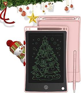 Doosl Tableta de Escritura LCD, Tableta para Escribir y Hacer Bocetos de 8,5 Pulgadas - Tableta de Escritura Mini Pad Tabl...