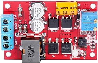 MPPT Solar Panel Controller, Universe 5A Solar Charge Controller Battery Charging Module 9V 12V 18V 24V
