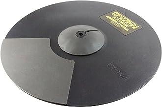 "Pintech Percussion PC16-2 16"" Dual Zone Chokable Crash Cymbal & Cable"