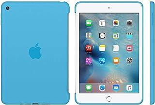 Apple iPad mini 4 Silicone Case - Blue, MLD32