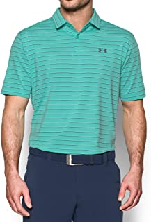 Under Armour Men UA CoolSwitch Putting Stripe Shirt