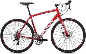 Fuji Sportif 1.5 C 58 cm Red