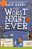 The Worst Night Ever (Class Trip, Band 2)