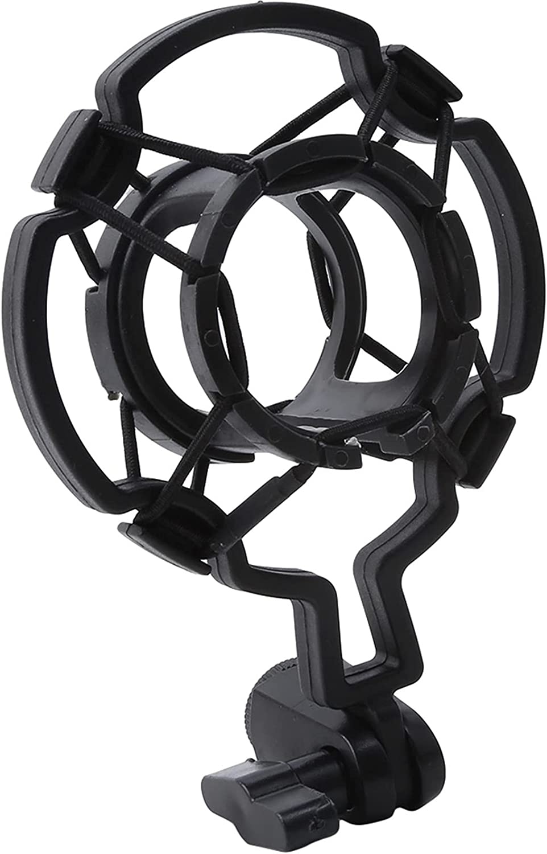 Ranking TOP4 Botreelife Universal Microphone Shock Mount Mic Compatibl Sales for sale Holder