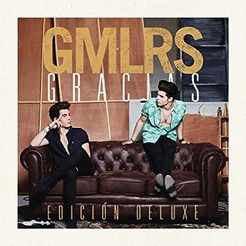 Gracias (Edición Deluxe)