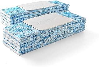 iRobot 4535908 Kullan At Islak Havlu 10'Lu, Kağıt, Mavi