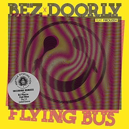 Bez (UK) & Doorly feat. Firouzeh