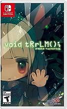 Void Trrlm();//Void Terrarium for Nintendo Switch