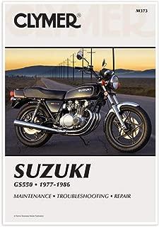 Best 1980 suzuki gs550l manual Reviews