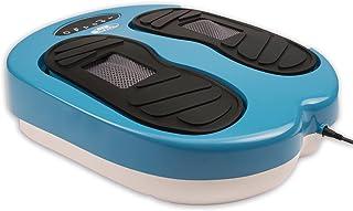 Best Direct Gymform Leg Action Original van de tv-reclame, voetmassage en beenmassageapparaat met afstandsbediening, 15 in...