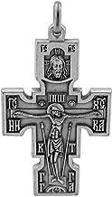 Byzantine Orthodox Religious Cross