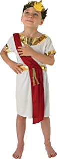 Rubie's Official Roman Boy Costume Boys Large 7-8 Years (888312L)