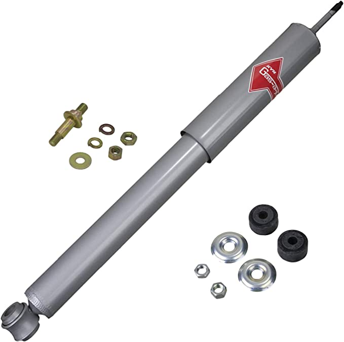 Fits Chevrolet Corvette V8 GAS OHV Rear Shock Absorber KYB Gas-A-Just 555609