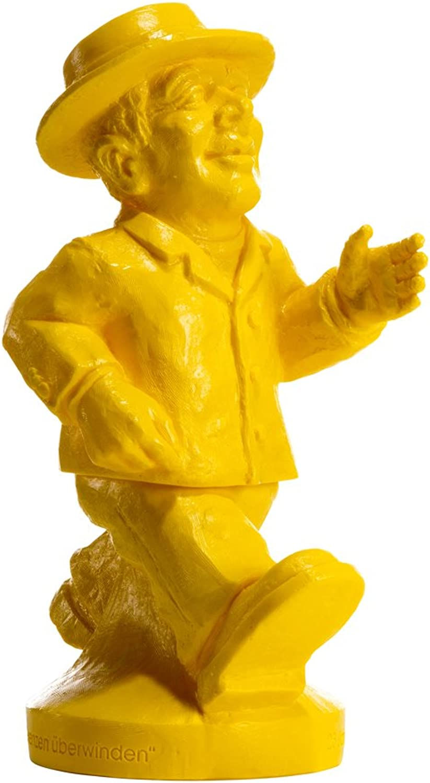 Unity Man, gelb gelb gelb B0167K7RFC   Großartig  3b93a0