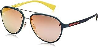 نظارات ريبان للرجال 0PS 52SS