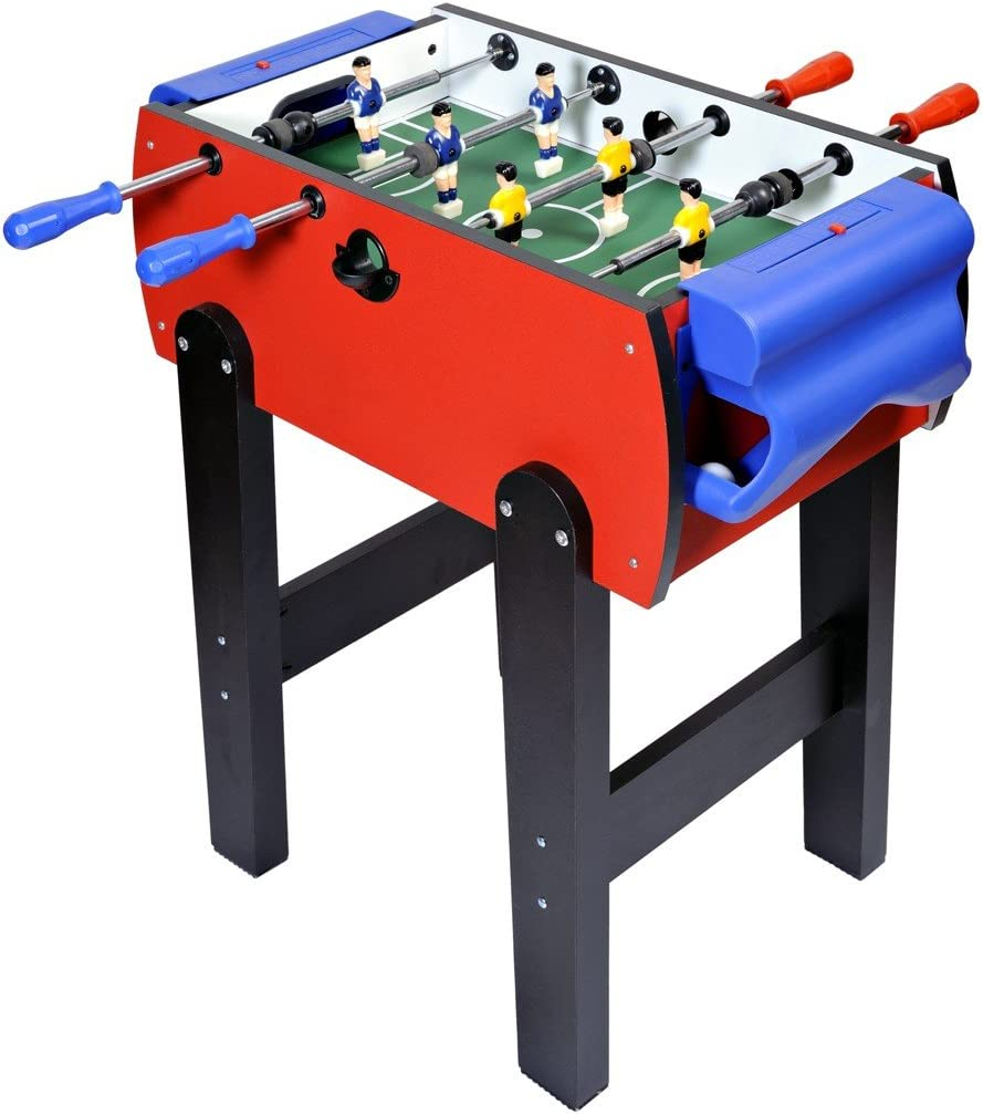 VILLA GIOCATTOLI 1091–Mini Table A surprise price is realized low-pricing Football