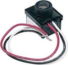 wire in photocell for outdoor lights
