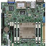Supermicro MBD-A1SAI-2750F-O - Intel Atom C2750 Mini-ITX Motherboard USB3.0