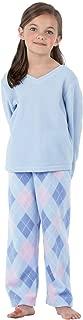 snuggle fleece pajamas