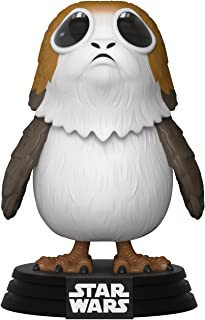 Funko POP! Star Wars: The Last Jedi - Sad PORG