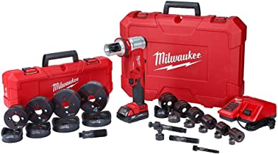 Best cordless knockout tool Reviews