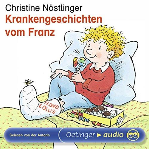 Krankengeschichten vom Franz Titelbild