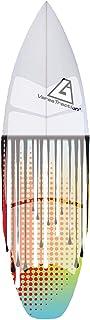 VersaTraction Inc. 快捷板套件,透明色,124.46 厘米 X 46.99 厘米
