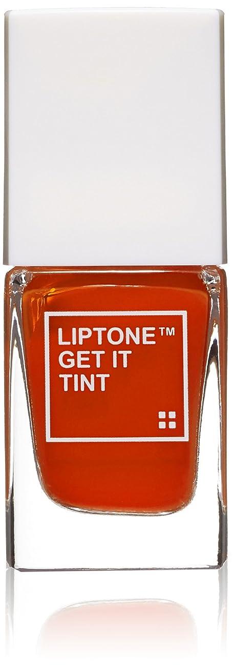 クーポン説教するどんよりしたTONYMOLY LipTone Get It Tint - 03 Play Orange (並行輸入品)