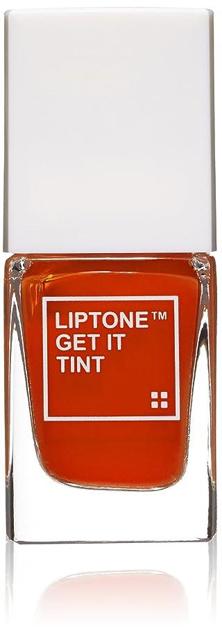 シガレット次へ記憶TONYMOLY LipTone Get It Tint - 03 Play Orange (並行輸入品)