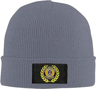 CKKSMZMZ Unisex Beanie Skull Cap Winter Hats Olive Branch 10th Mountain Division