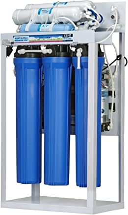 faa703cacc2 Kent ELITE I RO + UF Water Purifier price in India - Price of Water ...