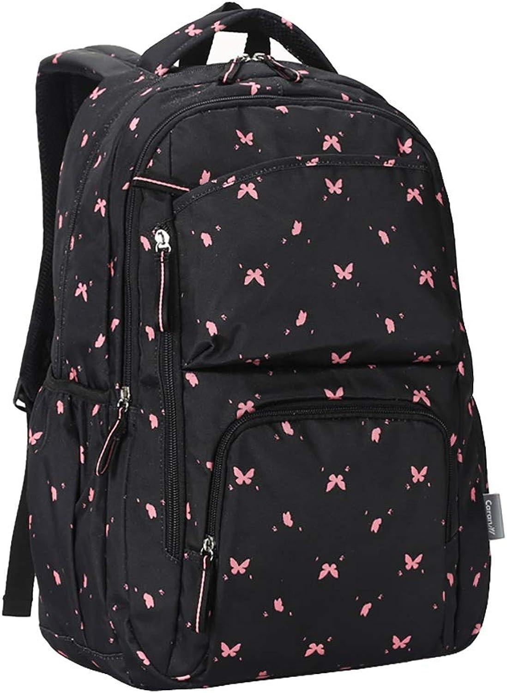 LIZIDSB LIZIDSB LIZIDSB Trekkingrucksäcke Rucksack-Schultasche Freizeitreiserucksack-Licht Einfach 2 Arten 3 Größen B07LG9MPN6  Rich-pünktliche Lieferung 4f611f