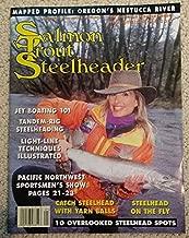 Salmon Trout Steelheader Magazine January 2005