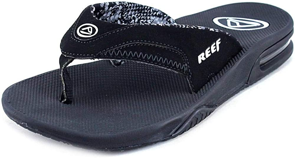 Cheap Reef Fanning Womens Sandals Bottle Limited time trial price Flip For Opener Women Flops