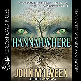 Hannahwhere                   By:                                                                                                                                 John McIlveen                               Narrated by:                                                                                                                                 Mary Ann Jacobs                      Length: 12 hrs and 16 mins     Not rated yet     Overall 0.0