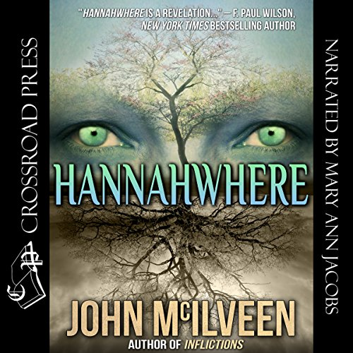Hannahwhere audiobook cover art