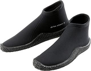 scubapro delta 5mm boots