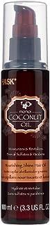 Hask Monoi Coconut Oil Nourishing Shine Hair Oil 3.3 fl oz, pack of 1