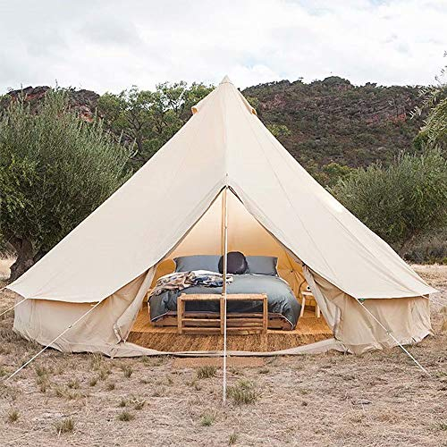 New Bell Tents 1