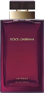 Dolcé & Gabbaná Intense Pour Fèmmè Perfume For Women Eau De Parfum Spray 3.3 oz / 100ml New Without Box