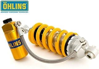 Contiene tenute spugnette e o-Ring Vite Fodero Skf Ciclo Tenute OHLINS 36mm