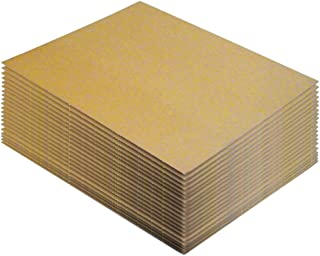 Corrugated Card